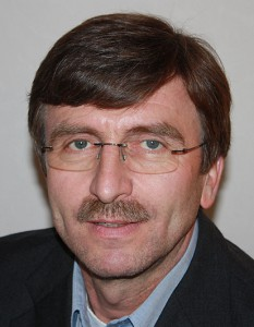 Dieter Hockenberger