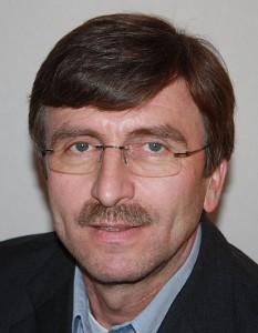 Dieter Hockenberger